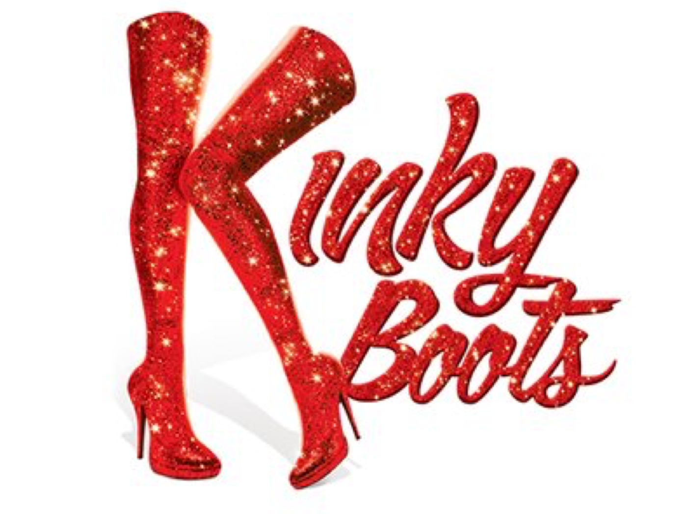 Kinky boots glitz sass frame a story of acceptance for Who wrote kinky boots