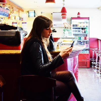 Online dating interviews