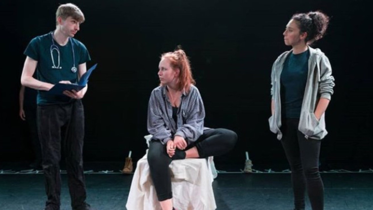 Top Picks of Regional Theatre 2018: Casts & Creatives – Always Time