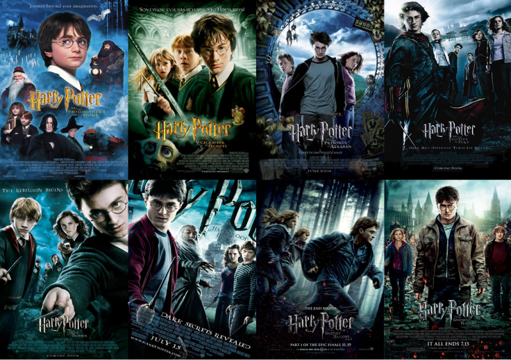 The Hallé: The Magical Music of Harry Potter – Always Time